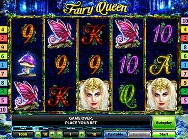 Игровые автоматы играть бесплатно королева сериал сваты игровые автоматы