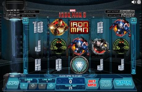 игровые автоматы играть бесплатно железный