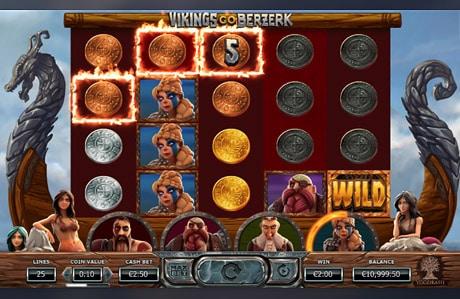 бесплатно играть в игровые автоматы викинги