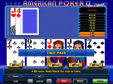 Американский покер 2 играть бесплатно без регистрации игровой автомат на украине легализовали игровые автоматы