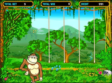 схема игры в crazy monkey на вулкане